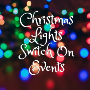 Sandwell Christmas Lights