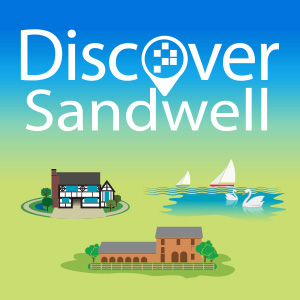 Discover Sandwell 2019