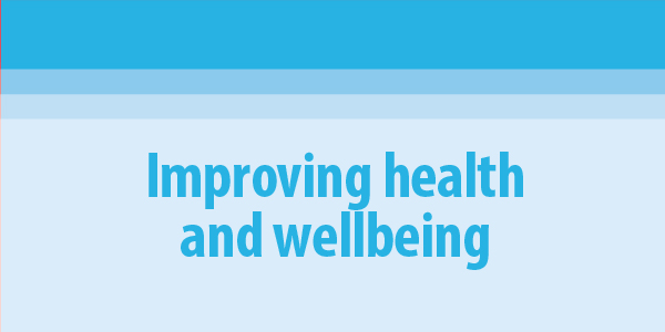 wmca health and wellbeing