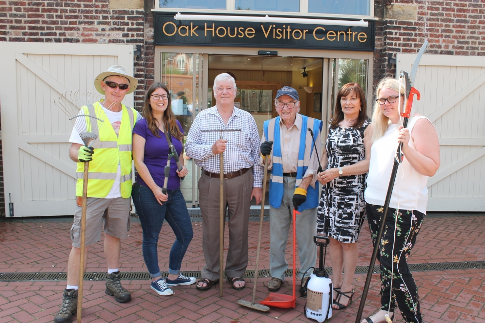 Friends of Oak House Museum