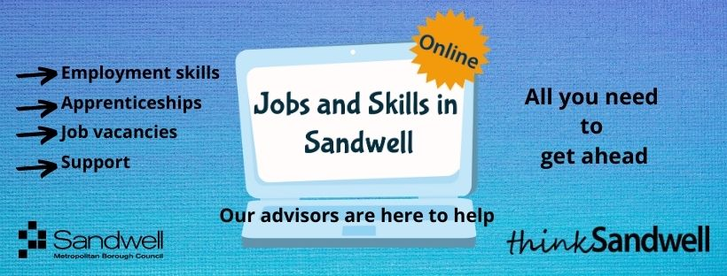 Jobs and Skills in Sandwell