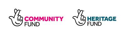 HLF Parks for People logo