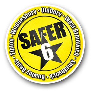 Safer 6 star yellow