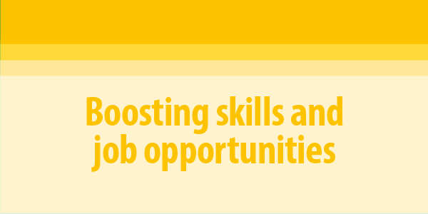 wmca skills and opportunities