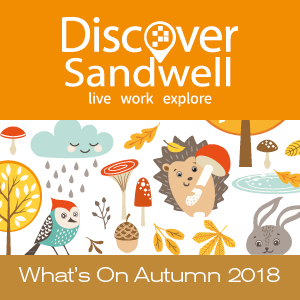 What's On Autumn 2018