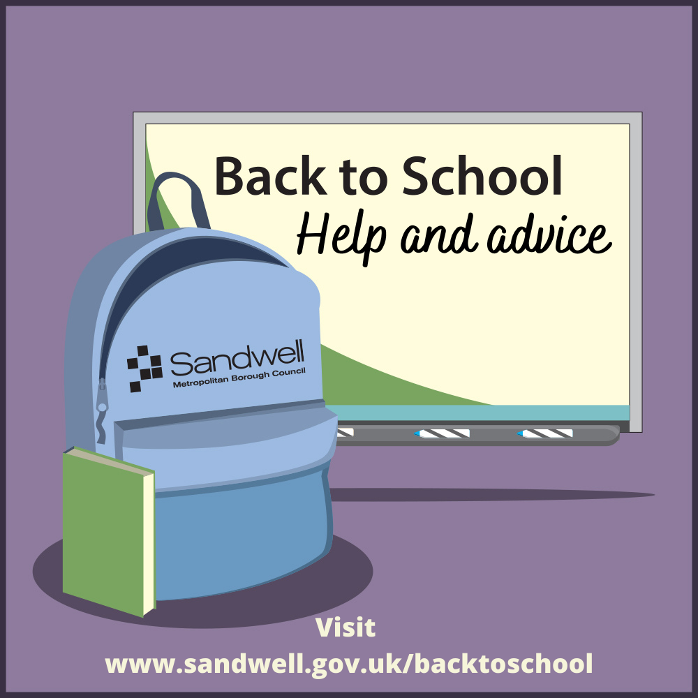 Back to school help and advice