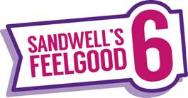 Feelgood 6 logo